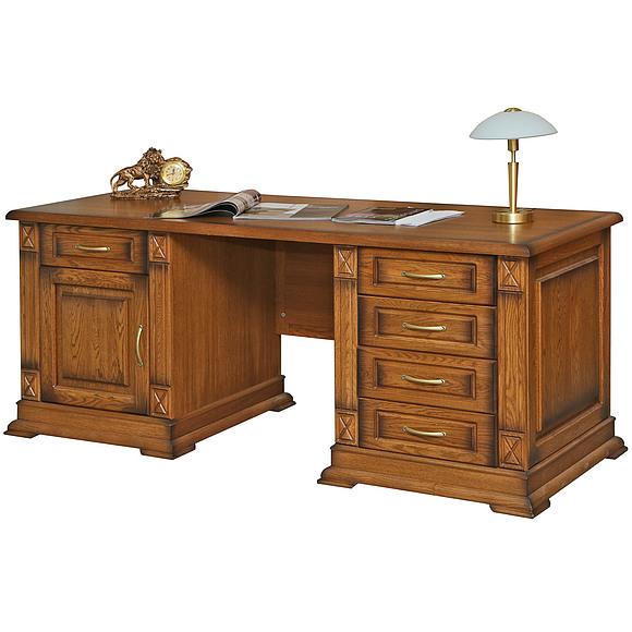 Table «Verdi Lux 7» P432.12  купить в интернет-магазине Пинскдрев (Россия) - цены, фото, размеры